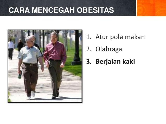 Jenis olahraga apa yang cocok untuk orang obesitas?