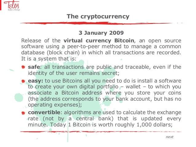 Bitcoin Vs. Litecoin Vs. Dogecoin: Comparing Virtual Currencies