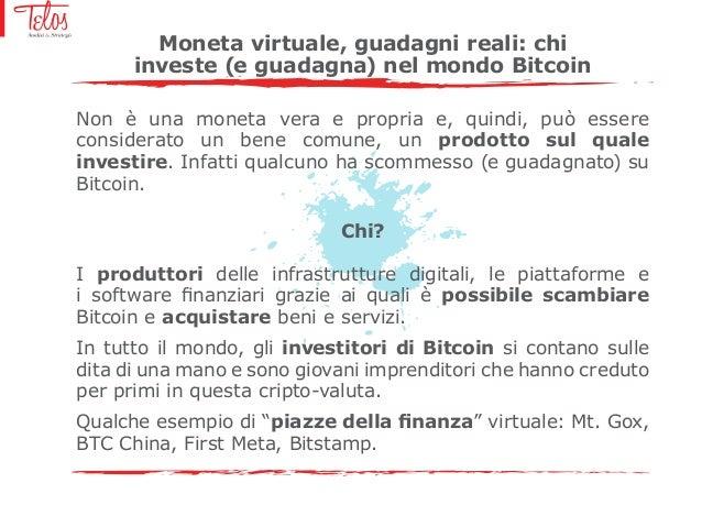 Anche Roma ha un suo sportello bancomat per bitcoin ...