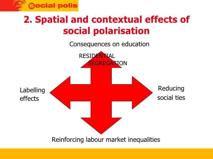 social polarisation 31 geographical features of social polarization in seoul, south korea seok-hoi yim in recent years, korean society has obviously trended toward polarization.