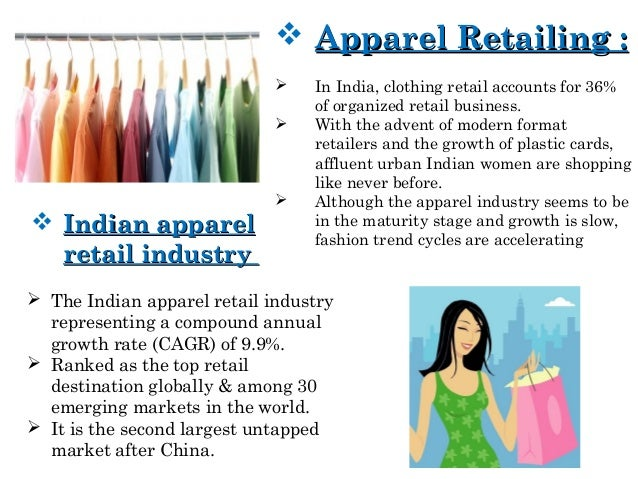 modern retail in india apparel Retail store design - furniture - visual merchandising - branding - materials - lighting - eco with the single aim of producing top-flight men's clothing in russia no comments three main selected pastel colours connect audience in a style of famine and modern chic.