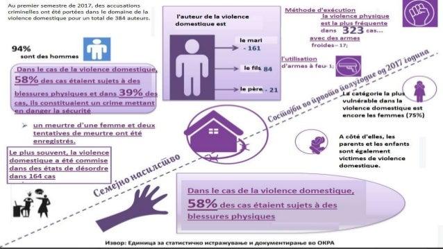 PROTECTION NÉCESSAIRE CONTRE LA VIOLENCE FAMILIALE