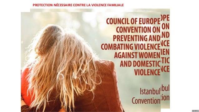 Natasha Dokovska La Convention d'Istanbul Violence domestique en Macédoine au regard de la Convention d'Istanbul Conventio...