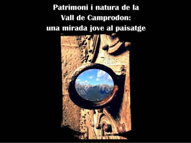 FOTOGRAFIES INSCRITES 2017, PRIMERA EDICIÓ CATEGORIA JUVENIL XVè aniversari del Concurs de Fotografia de la Vall de Campro...