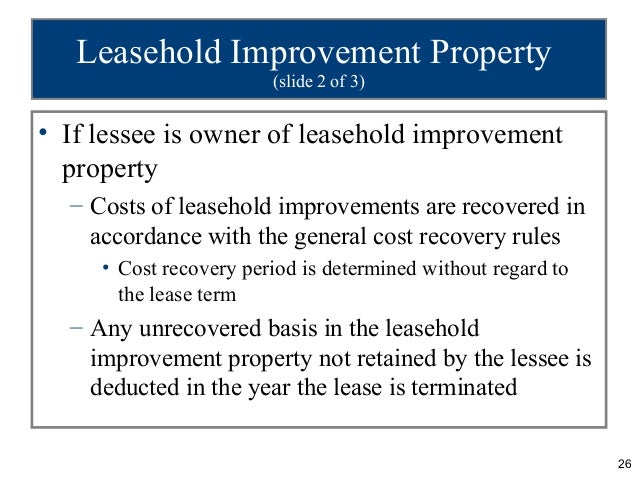 How Is Abandoned Property Treated Tax