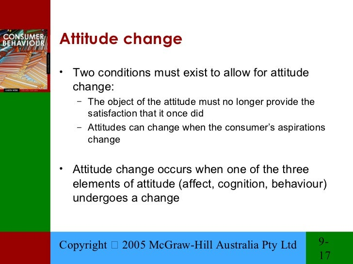 change in attitude essay However, when you plan to wake up early and intend to make each day a good  one, you'll find your attitude will change it's like you are taking the day by the.