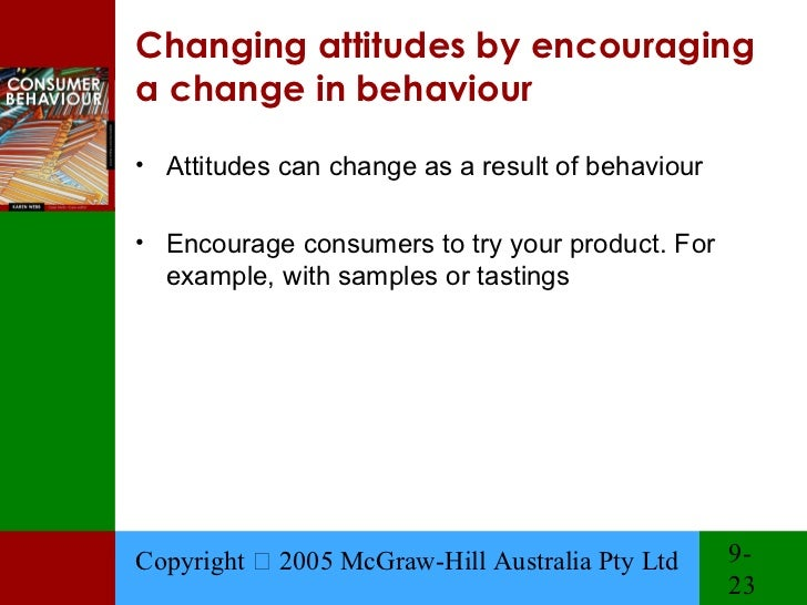 changing pattern of consumer behaviour Impact of advertisement on buying behaviours of the consumers: do these advertisements will help to change the consumer buying behavior consumer buying pattern is directly evolved from the consumer behavior and its attitude.