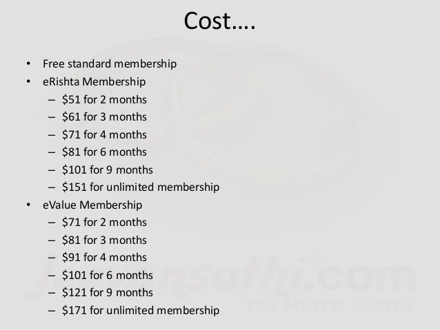 • Extras – Bold Listing for $14 – Response Booster for $9 for 2 months or $40 for 9 months – Marti Profile for $12 – Astro...