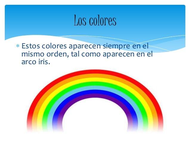 Ppt fuentes naturales y artificiales de luz for Cuales son los colores minimalistas