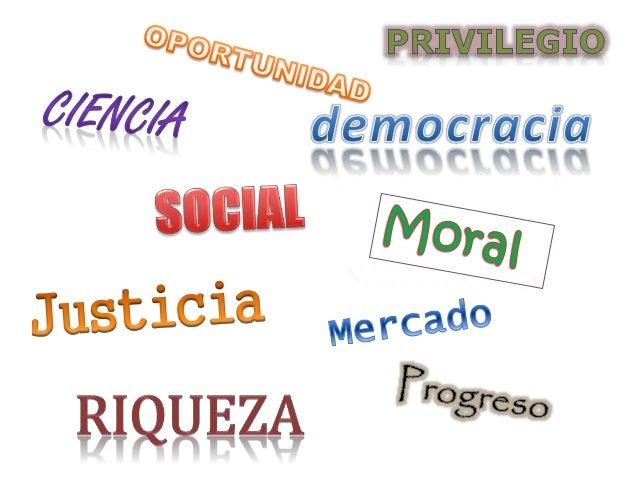 Andrea Martos - Libertad económica y Ciencia Slide 2