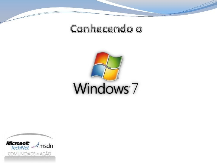 win 7 ppt Windows 7 installation step by step page 1 of 8 in order to install your copy of the windows 7 operating system please make sure to have the.
