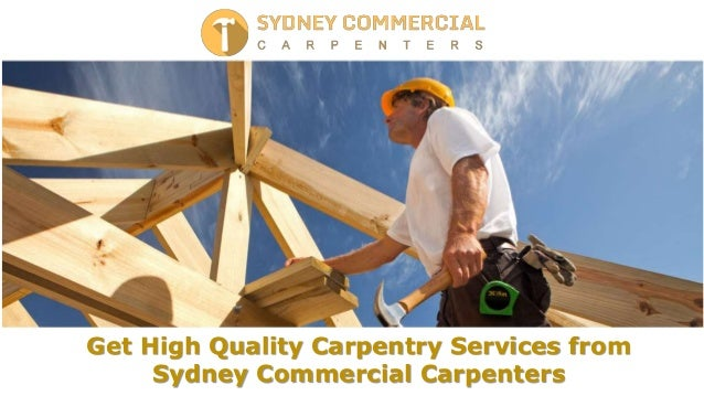 Get Bespoke Carpentry Solutions for an Affordable Cost