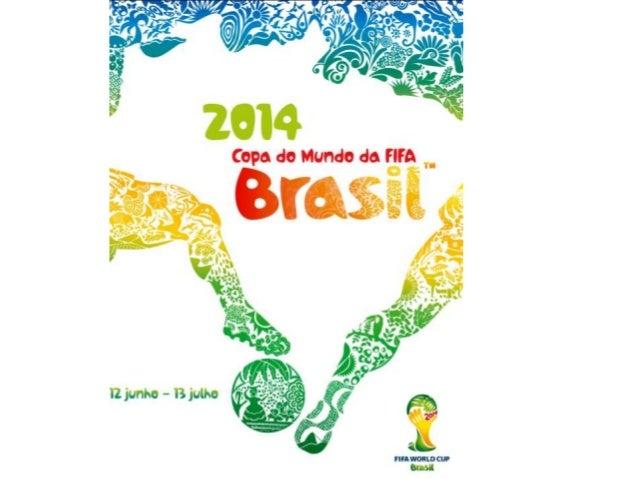 • Doze cidades das cinco regiões do Brasil receberão a Copa do Mundo em 2014. Mais de R$ 25 bilhões serão investidos em ae...