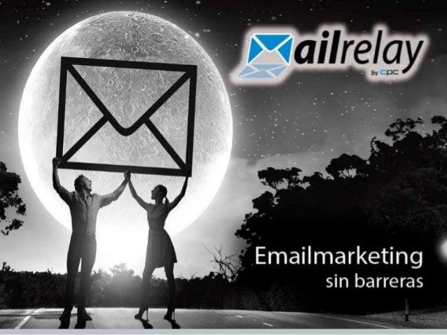 • Cualquier acción o plan de marketing o comercial que se lleva a cabo a través de correo electrónico como medio de comuni...