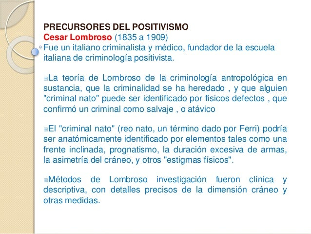 ppt criminologia y criminalistica