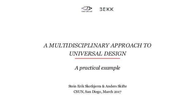 Application Performance Testing: A Simplified Universal ...  |Universal Approach