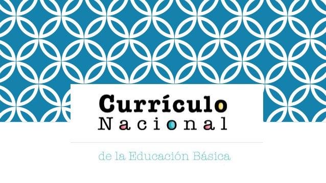 Los tiempos cambian… la educación cambia… el Currículo también. (Link: https://www.youtube.com/watch?v=HsYcnhnnz5k)