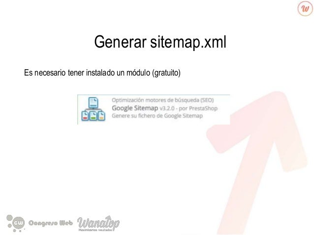 sitemap xml para prestashop slimniyaseru