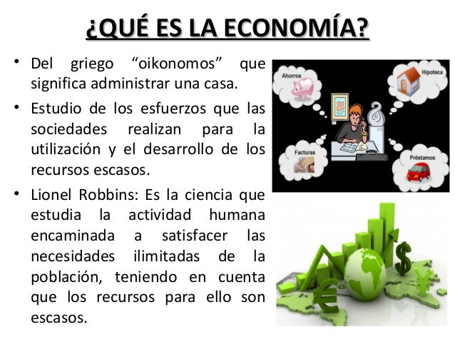 Ppt de economia quiz for Costruire una casa in economia