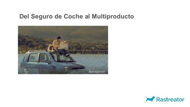 Rastreator (Marketing Automation Good Rebels) Slide 2