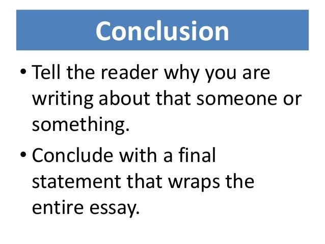 descriptive essay ppt Writing descriptive and narrative paraggpraphs by elizabeth osborne powerpoint.