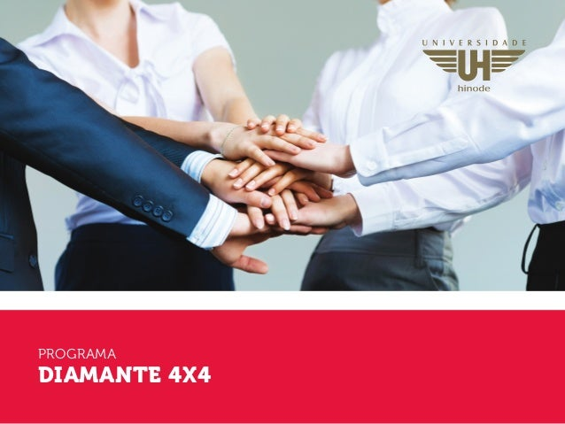 PROGRAMA DIAMANTE 4X4