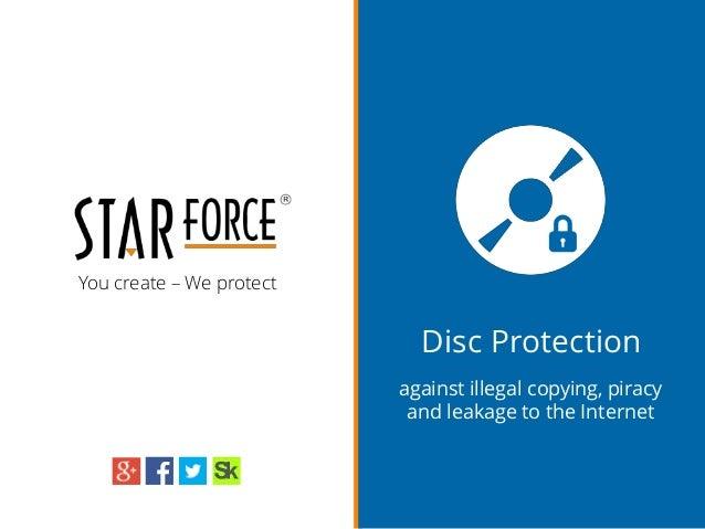 STARFORCE GRATUITEMENT TÉLÉCHARGER PROTECTION