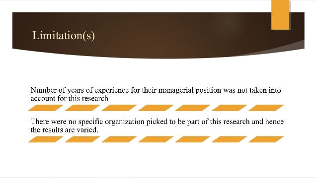 gender based difference in managerial styles Abstract: to explore gender-based differences in management style, semi- structured interviews were conducted with twenty-eight managers in the libraries  of.