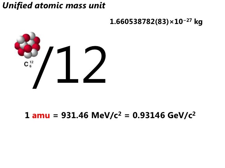 atomic mass and number relationship problems