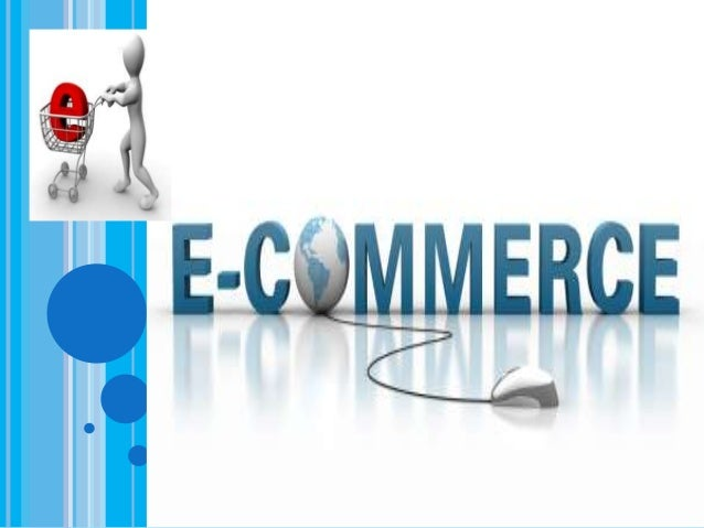 E-commerce Industry In India: Ebizy.com