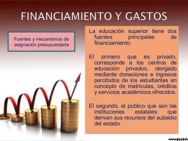 La Educacion Superior en Panamá
