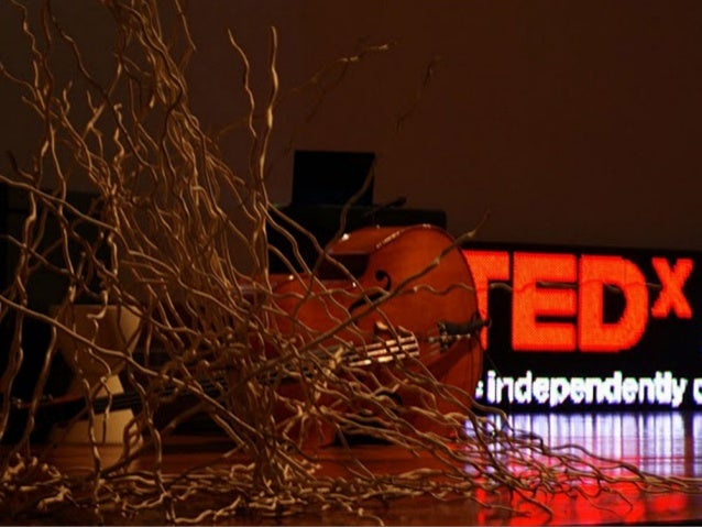 TED e TEDX | TEDx NA REGIÃO CENTRO | TEDxYOUTH@AVEIRO Está tudo relacionado com a paixão pelas ideias …
