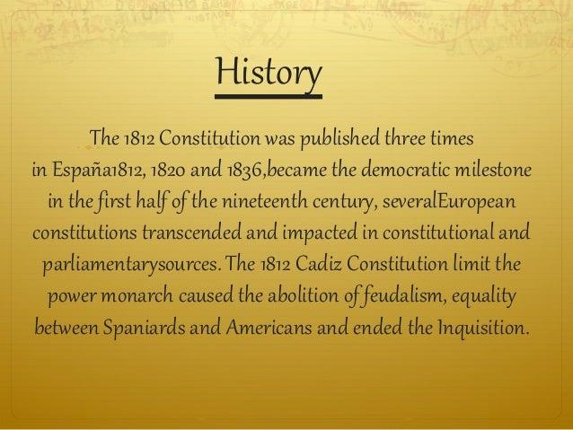 History of Spain (19th Century)