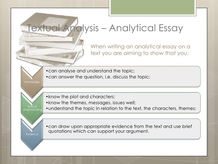 log analysis paper essay Reflective analysis time management and if you are the original writer of this essay and no longer wish to have the essay published on the uk essays website.