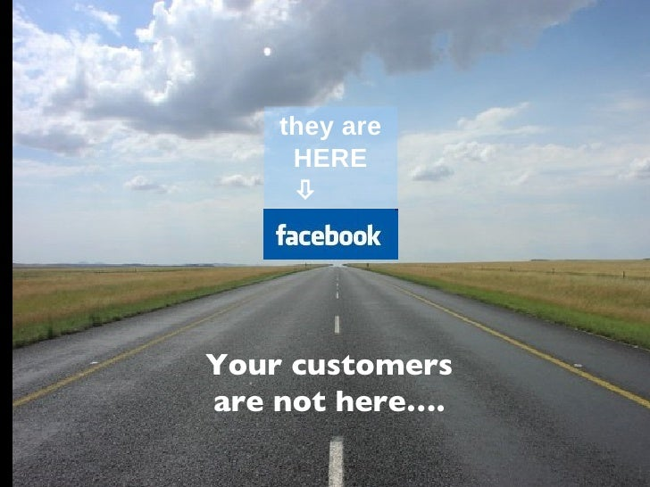 What Facebook Fans Means To You Slide 2