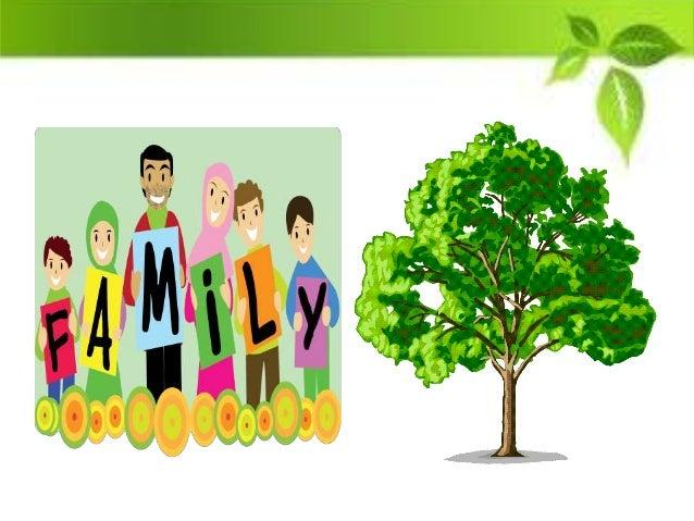 ppt family tree