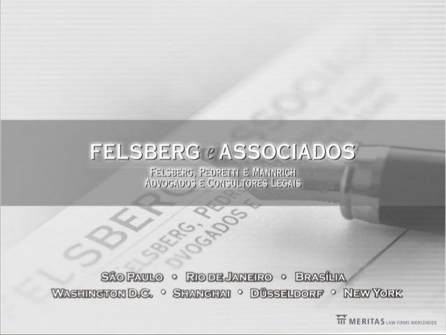 PERSPECTIVA LEGAL DE LOS   NEGOCIOS EN BRASIL                                20/2/2013                       Albert Castel...