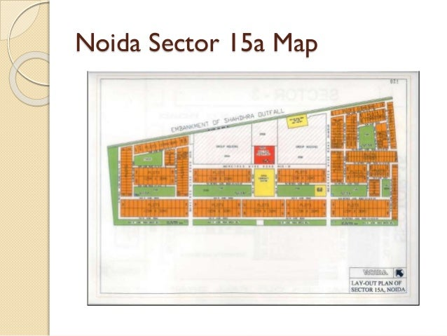 Residential kothis in noida resale kothi duplex house for Map of kothi design