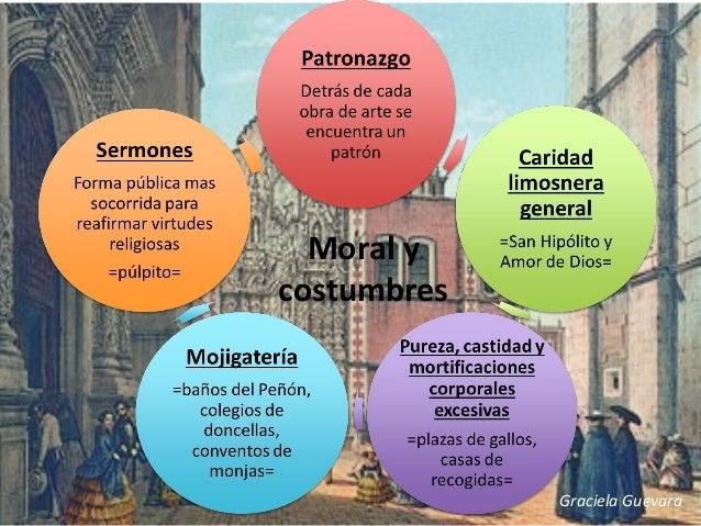 Moral y costumbres Graciela Guevara