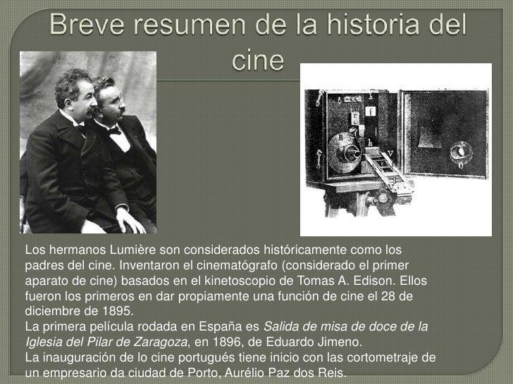 industria cinematografica espanola y portuguesa
