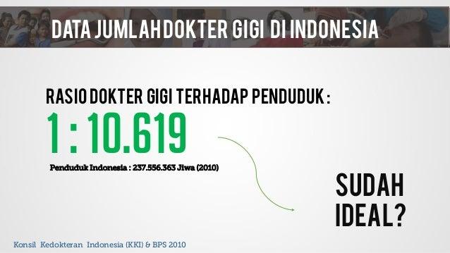 Presentation of Final Mahasiswa Berprestasi (MAPRES) FKG UI 2014 Slide 3