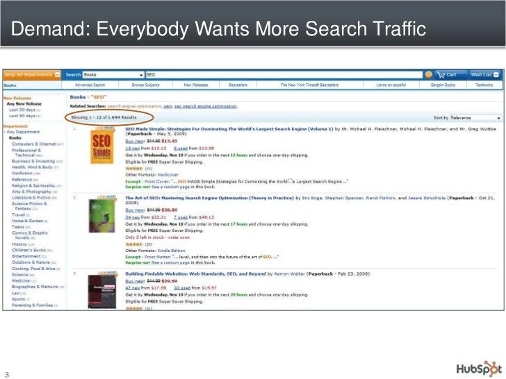Search Engine Optimization (SEO) for Marketing Agencies Slide 3