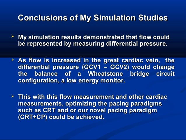 PPT For Cardiac Pacing Research
