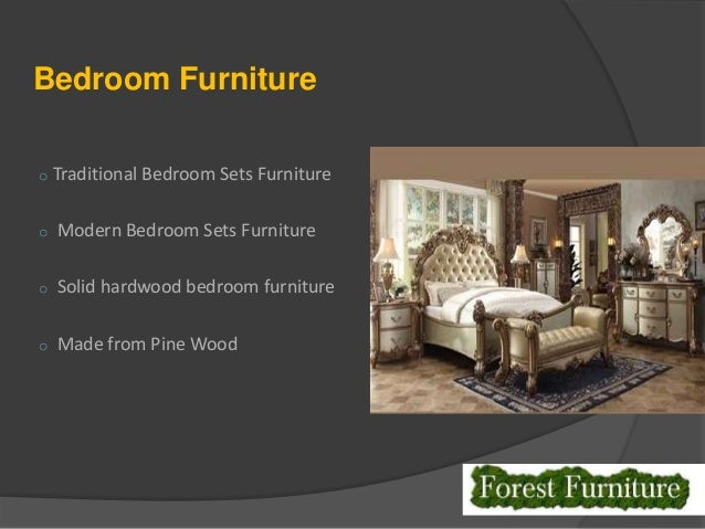 Finest quality furniture now online from forest furniture for Furniture now