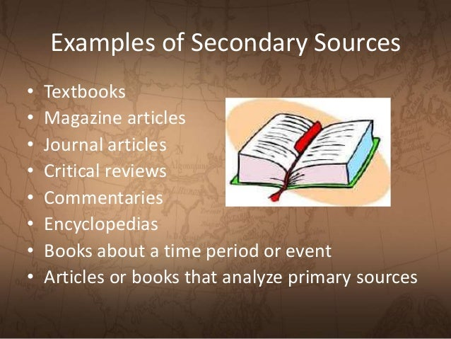Scholarly Literature Types: Scholarly Literature Types