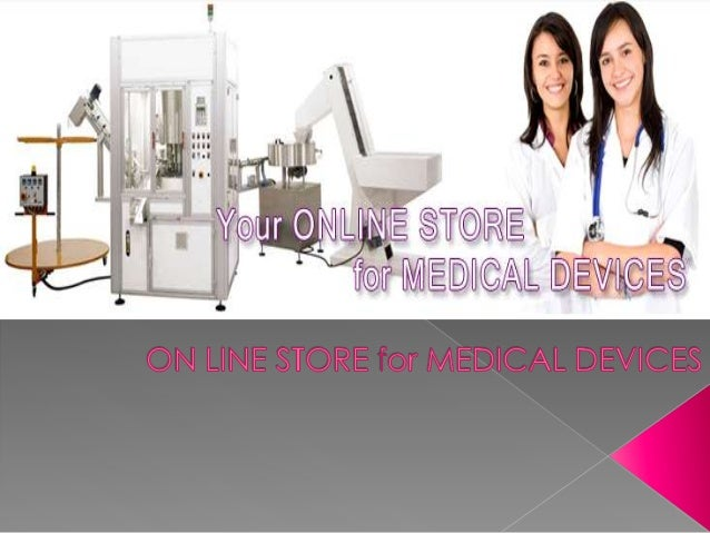  About Us  Medkiosk is an original equipment manufacturer and distributor of FDA cleared diagnostic, monitoring, surgica...