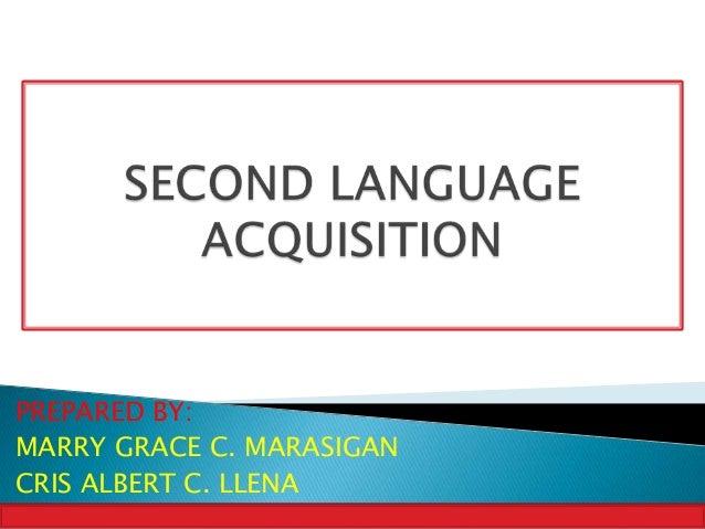 PREPARED BY: MARRY GRACE C. MARASIGAN CRIS ALBERT C. LLENA