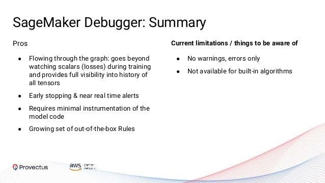 Deploy: SageMaker Model Monitor