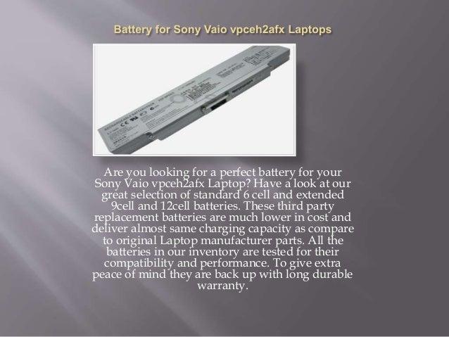 Sony Vaio VPCEH2AFX Windows 8 X64 Treiber