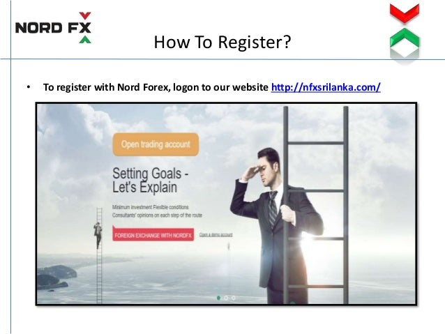 How to register a forex company